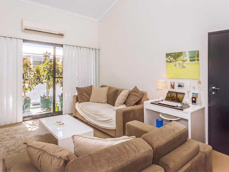 Home Apartment - Perth City Centre - Free WiFi - Sydney Tourism