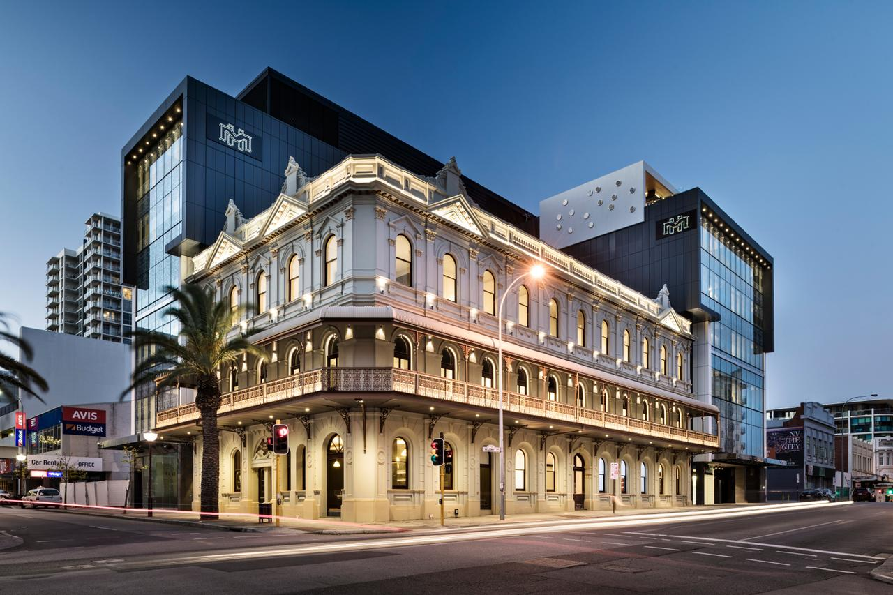 The Melbourne Hotel - Sydney Tourism