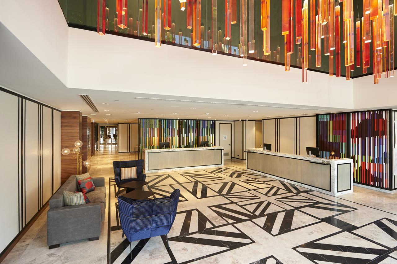 Doubletree By Hilton Perth Northbridge - Sydney Tourism