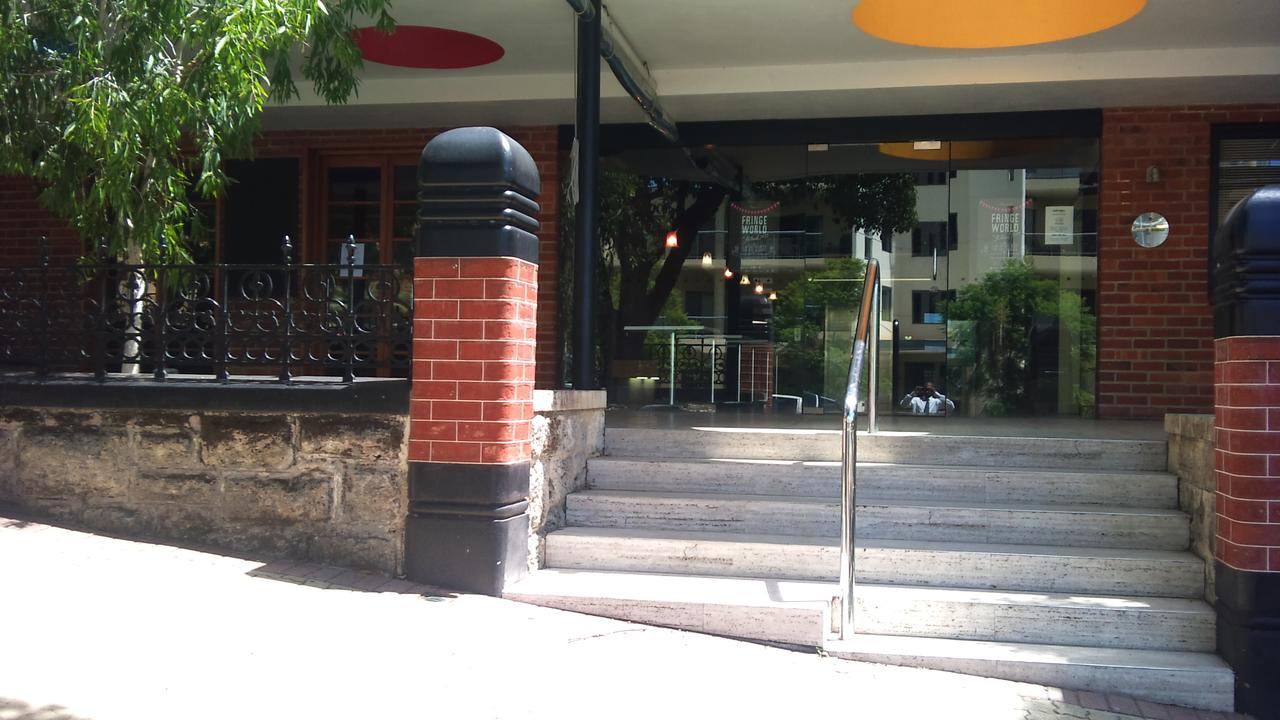 Riverview on Mount Street - Sydney Tourism
