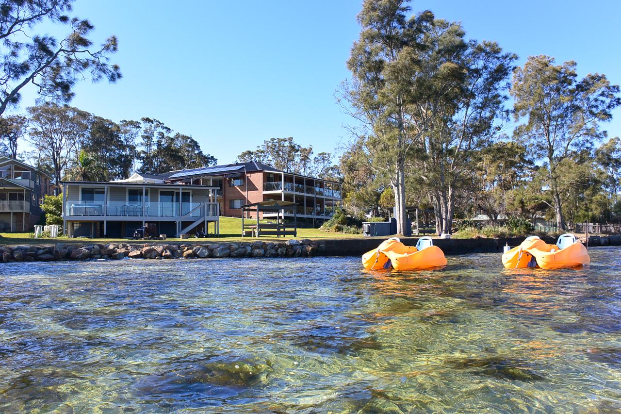 Dungowan Holiday Accommodation - Sydney Tourism