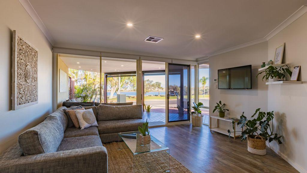 Starboard Views Kalbarri - River Front Apartment - Sydney Tourism