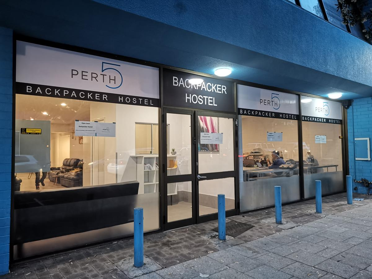 Perth 5 Backpacker Hostel - Sydney Tourism
