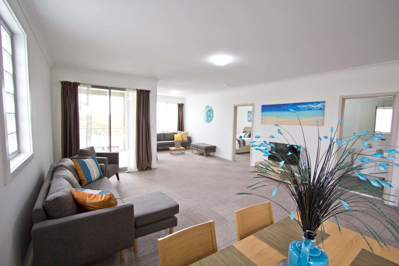 Morisset Serviced Apartments - Sydney Tourism