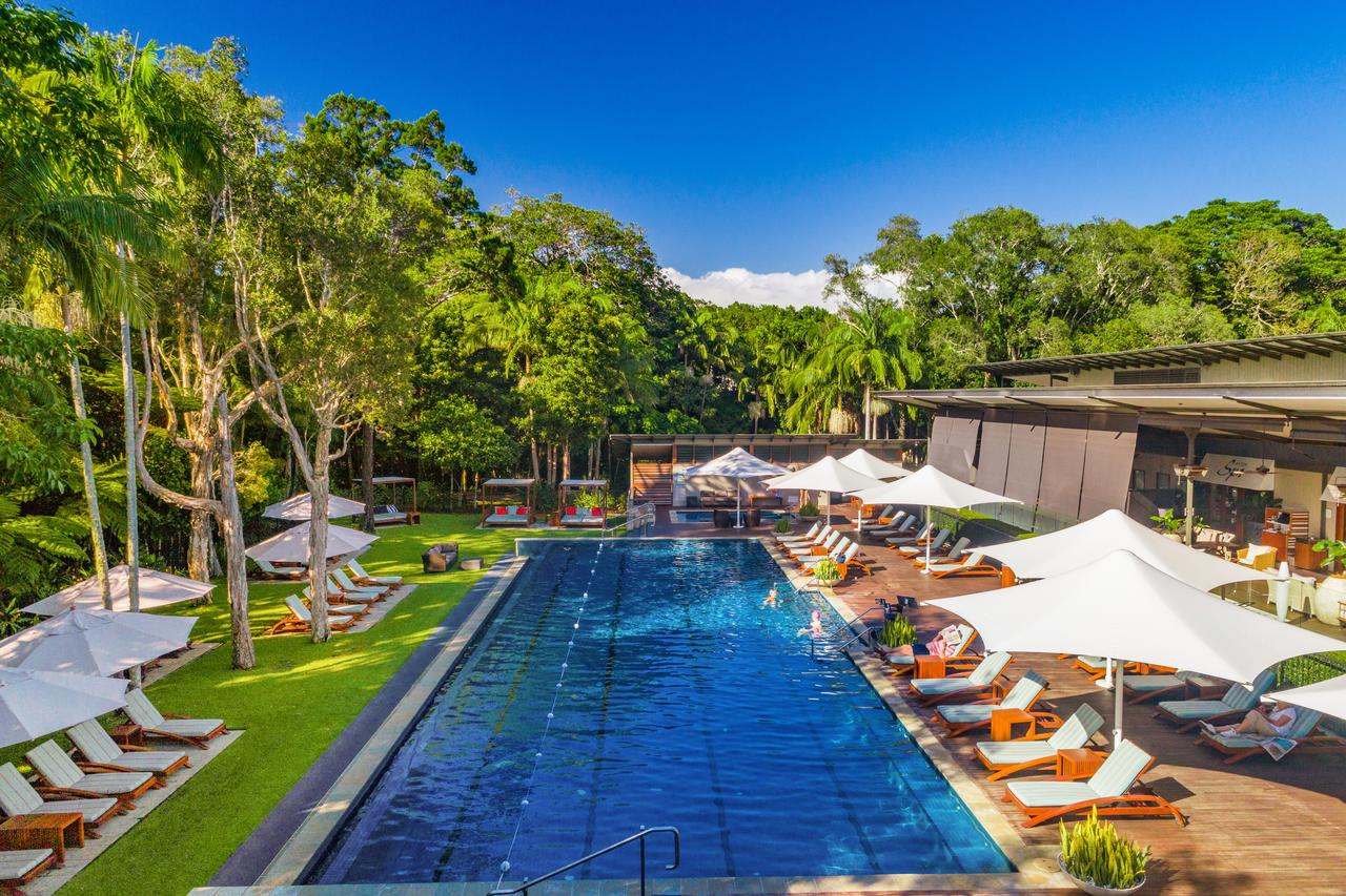 Byron at Byron a Crystalbrook Collection Resort - Sydney Tourism