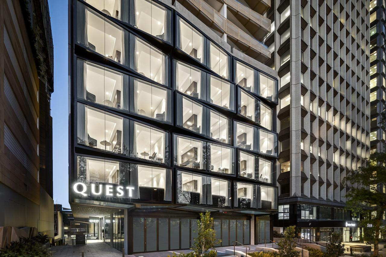 Quest North Sydney - Sydney Tourism