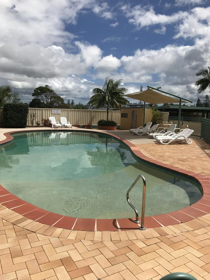 Oxley Cove Holiday Apartment - Sydney Tourism