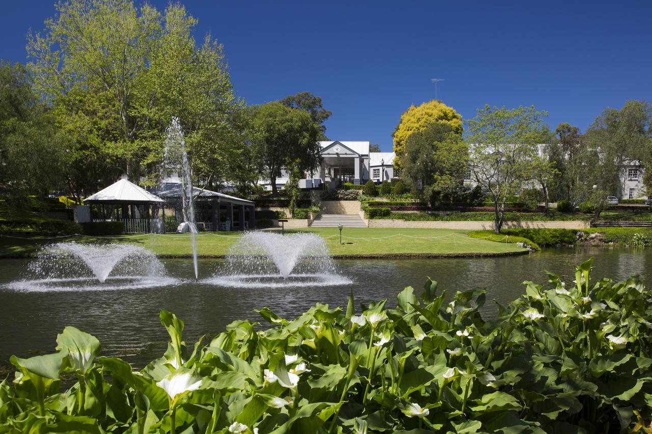 Crowne Plaza Hawkesbury Valley - Sydney Tourism
