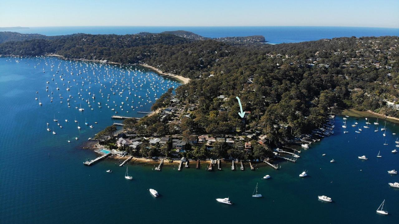 Refuge Cove On Pittwater - Sydney Tourism