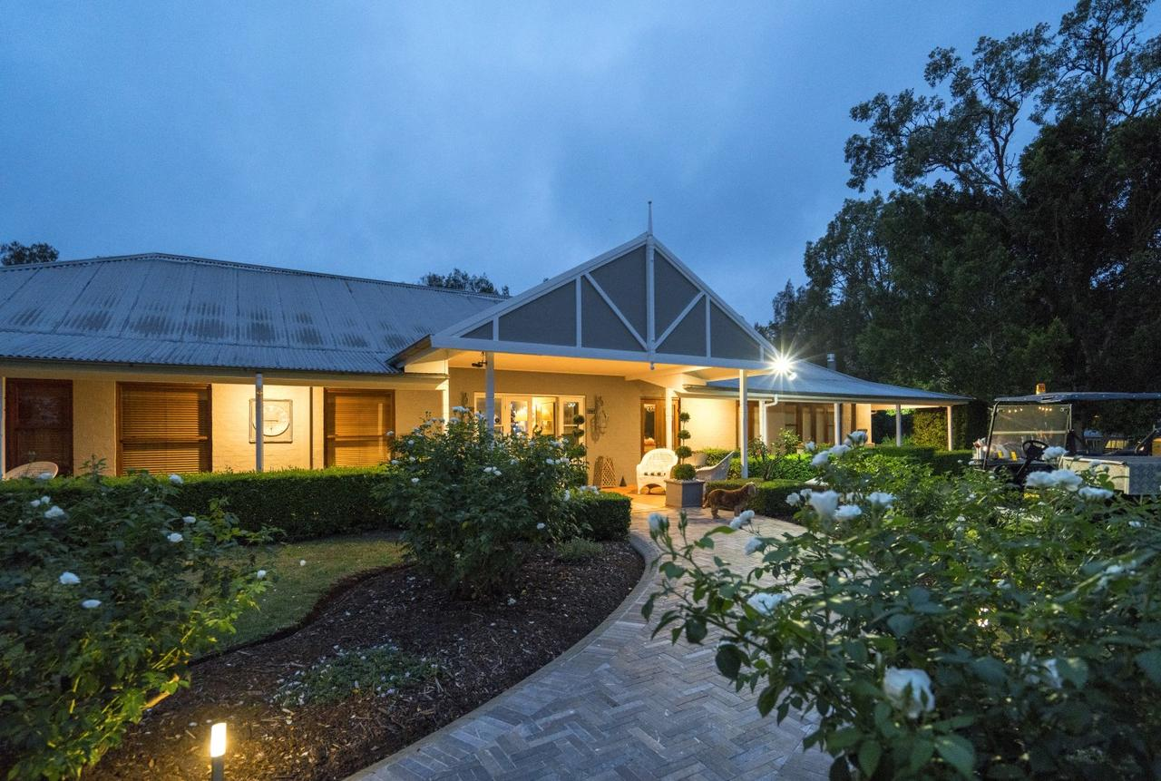 Thistle Hill Guesthouse - Sydney Tourism
