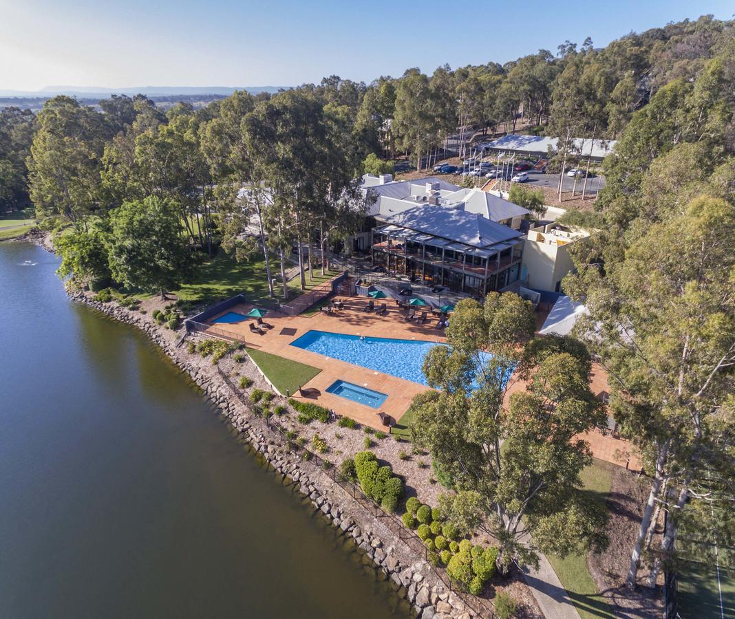 Oaks Cypress Lakes Resort - Sydney Tourism