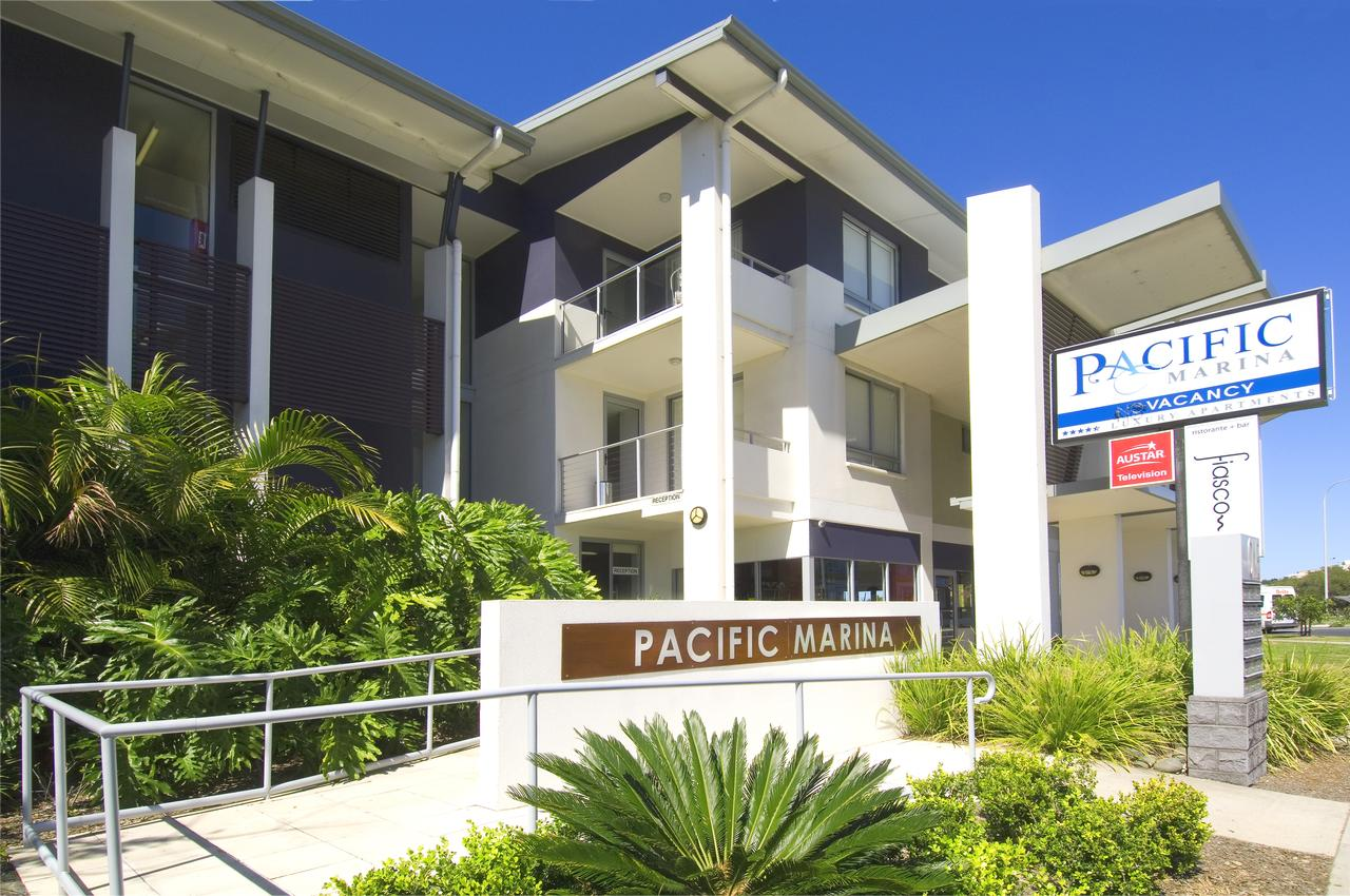 Pacific Marina Apartments - Sydney Tourism