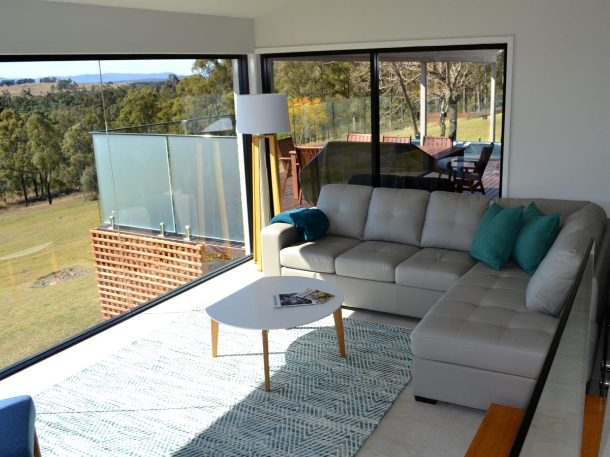 Wine Country Villas - Sydney Tourism
