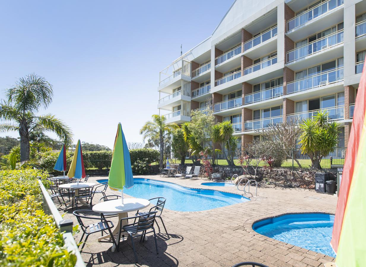 Marina Resort - Sydney Tourism