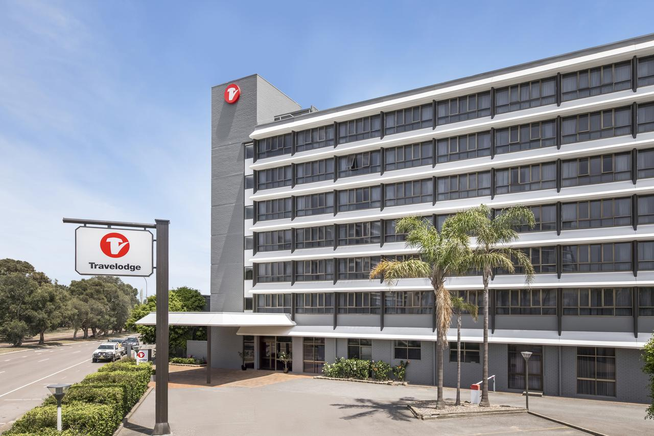 Travelodge Hotel Newcastle - Sydney Tourism