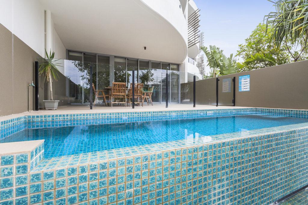 COTTON BEACH 8 ESCAPE WITH PRIVATE PLUNGE POOL - Sydney Tourism
