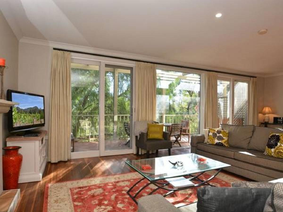 Villa Chianti located within Cypress Lakes - Sydney Tourism