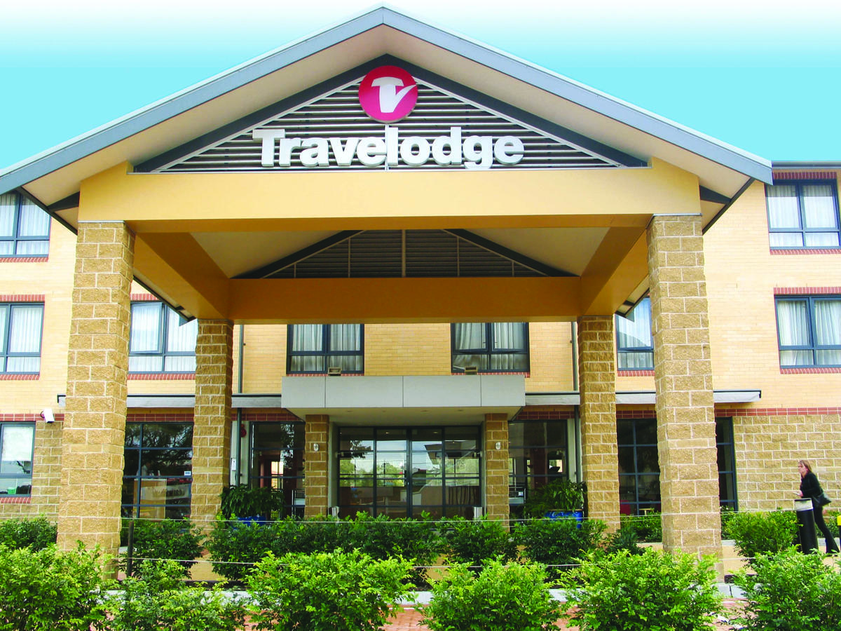 Travelodge Hotel Manly Warringah Sydney - Sydney Tourism