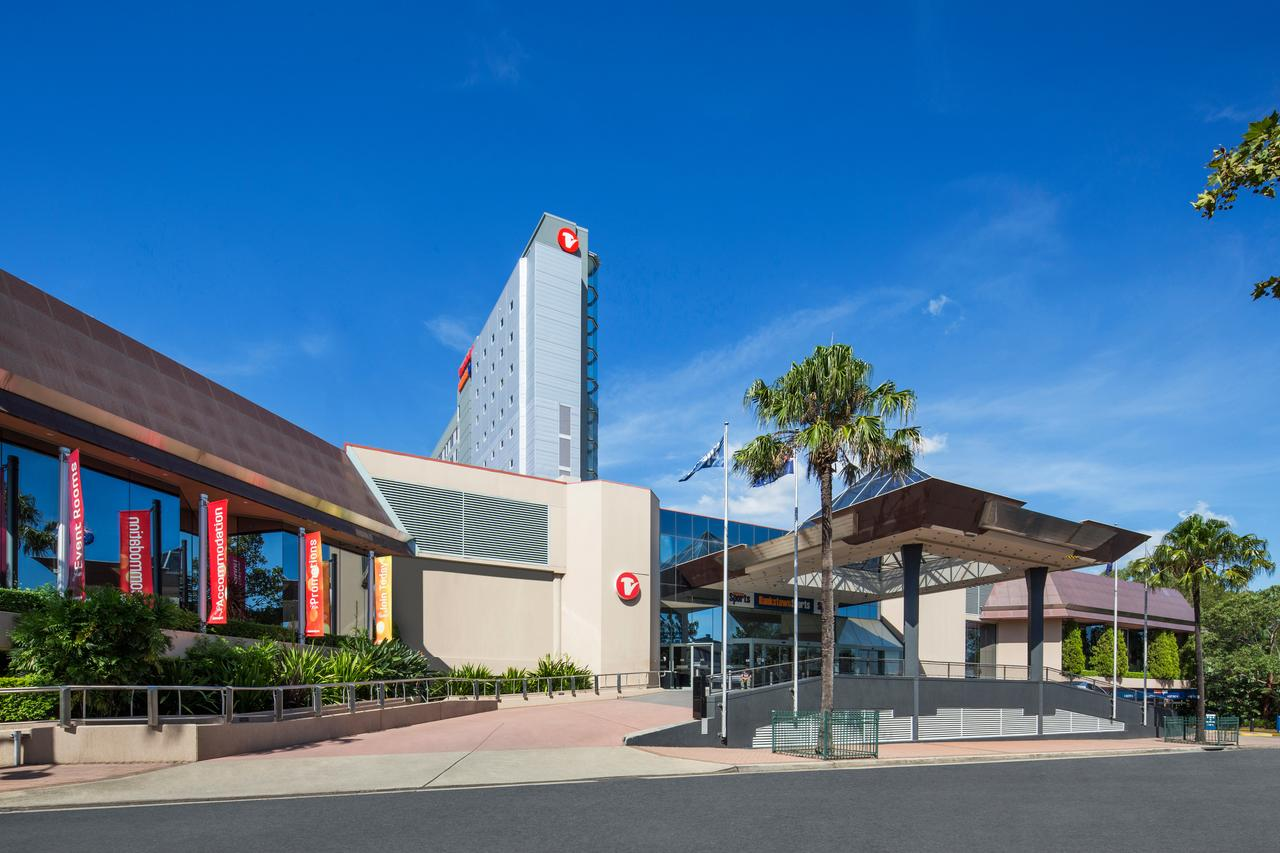 Travelodge Hotel Bankstown Sydney - Sydney Tourism