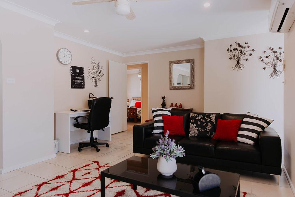 Central Wagga Self Catering Apartment - Sydney Tourism