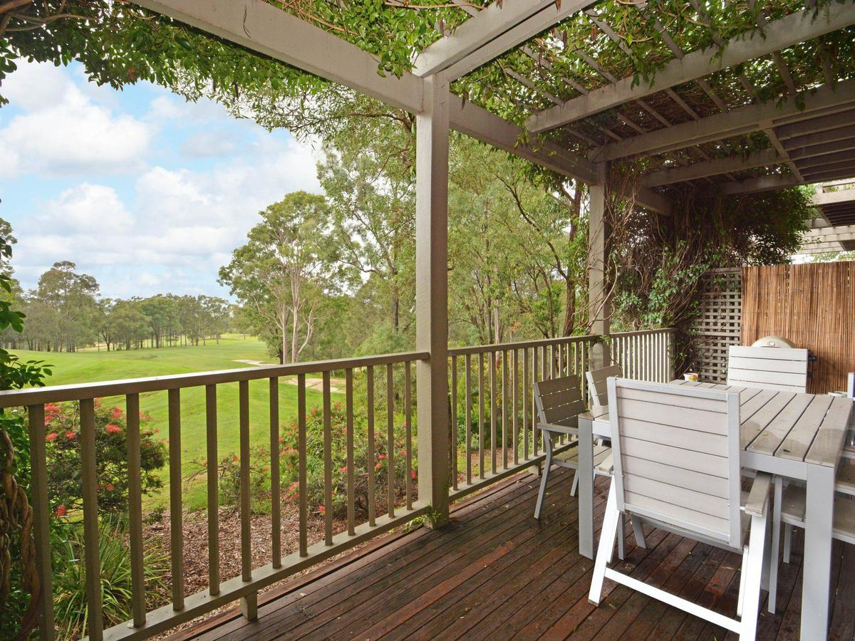 Villa Margarita located within Cypress Lakes - Sydney Tourism