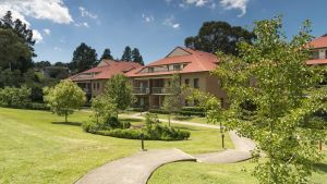 Leisure Inn Spires - Sydney Tourism