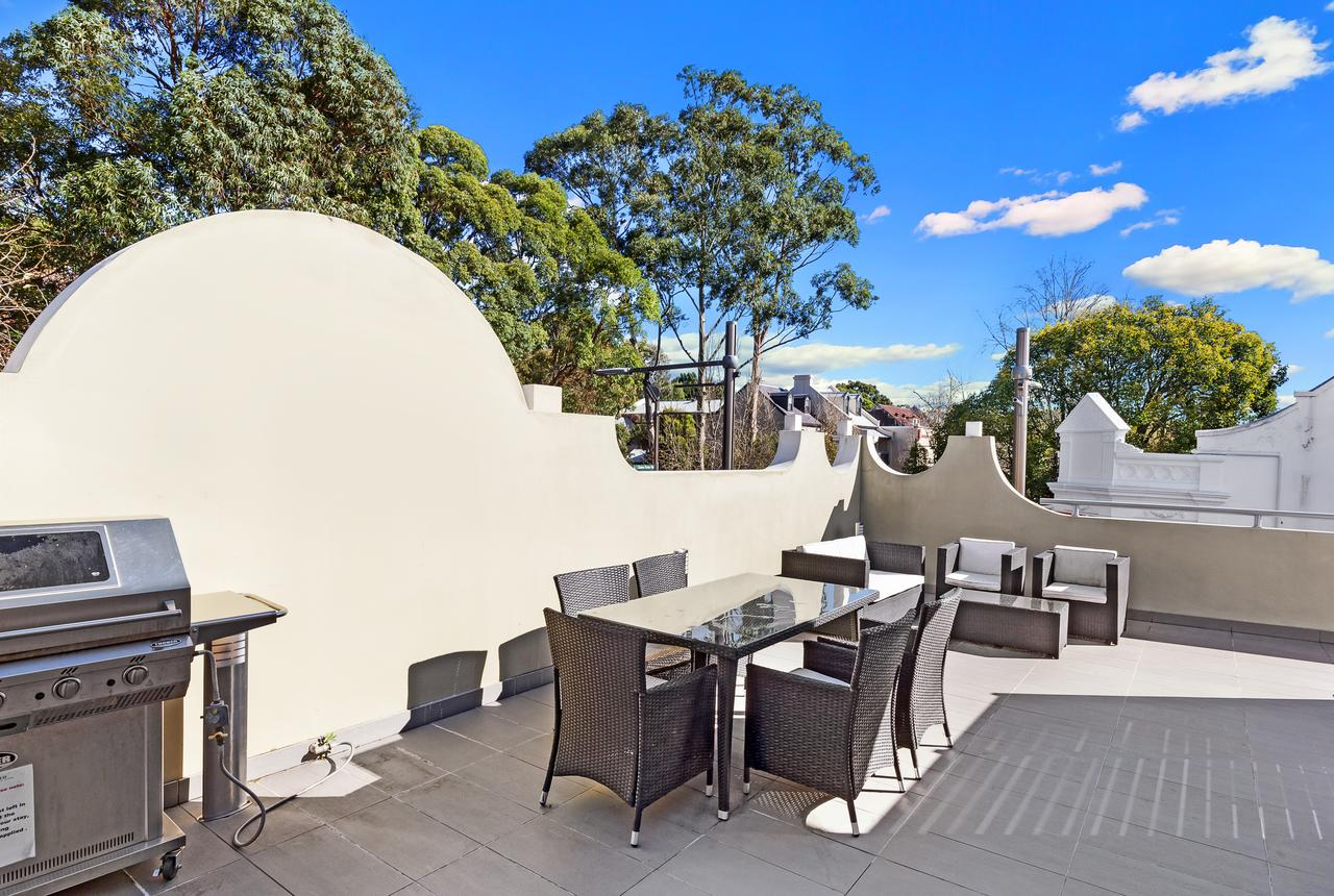 Glebe Self-Contained Modern One-Bedroom Apartments - Sydney Tourism