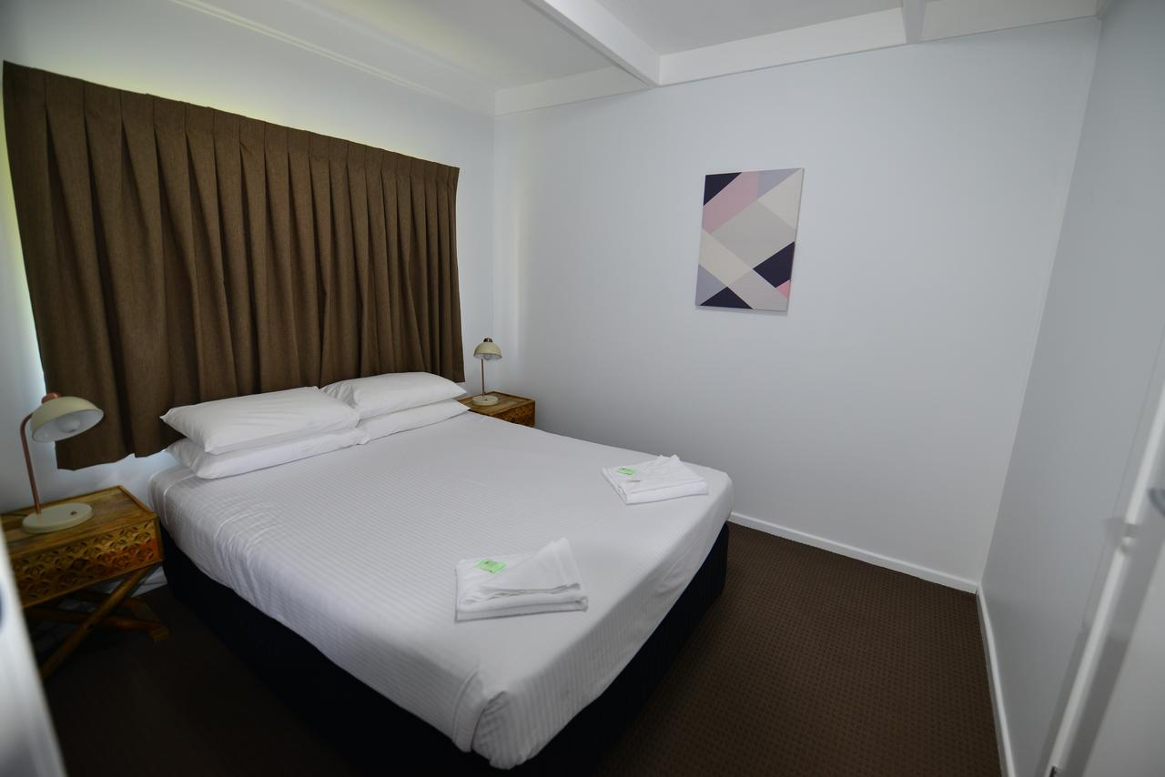 City Centre Apartments - Sydney Tourism