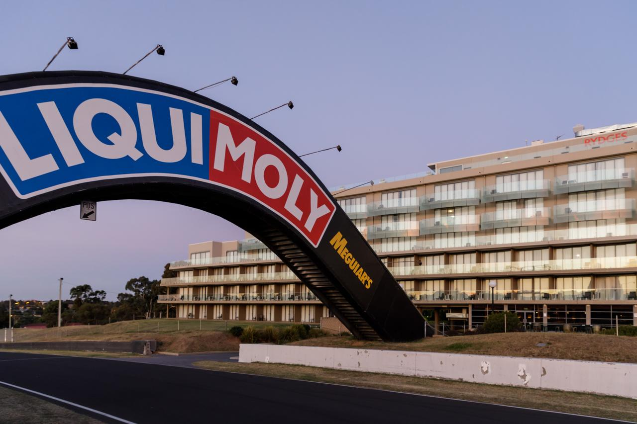 Rydges Mount Panorama Bathurst - Sydney Tourism