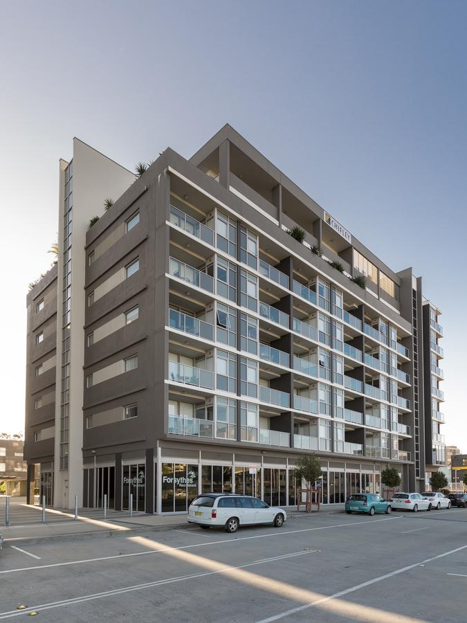 Honeysuckle Executive Apartments - Sydney Tourism