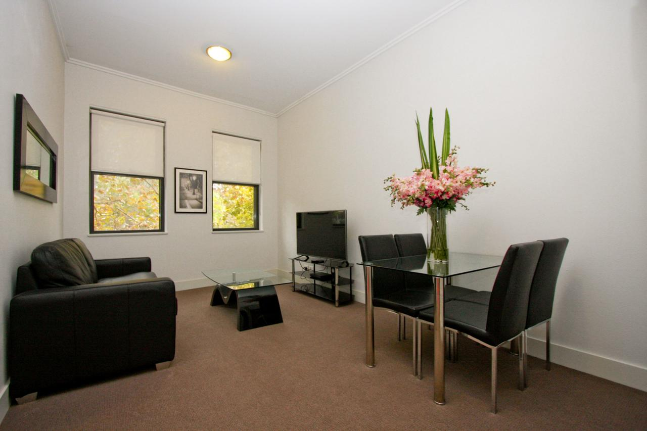 The Star Apartments - Sydney Tourism