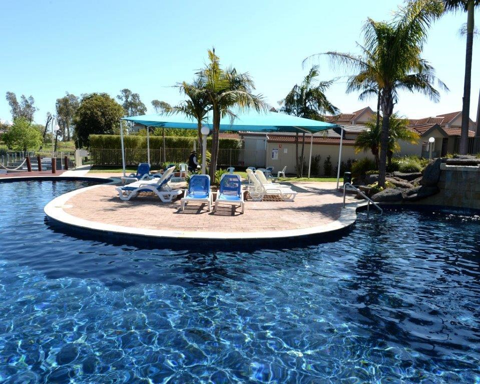Yarrawonga Waterfront Apartments - Sydney Tourism