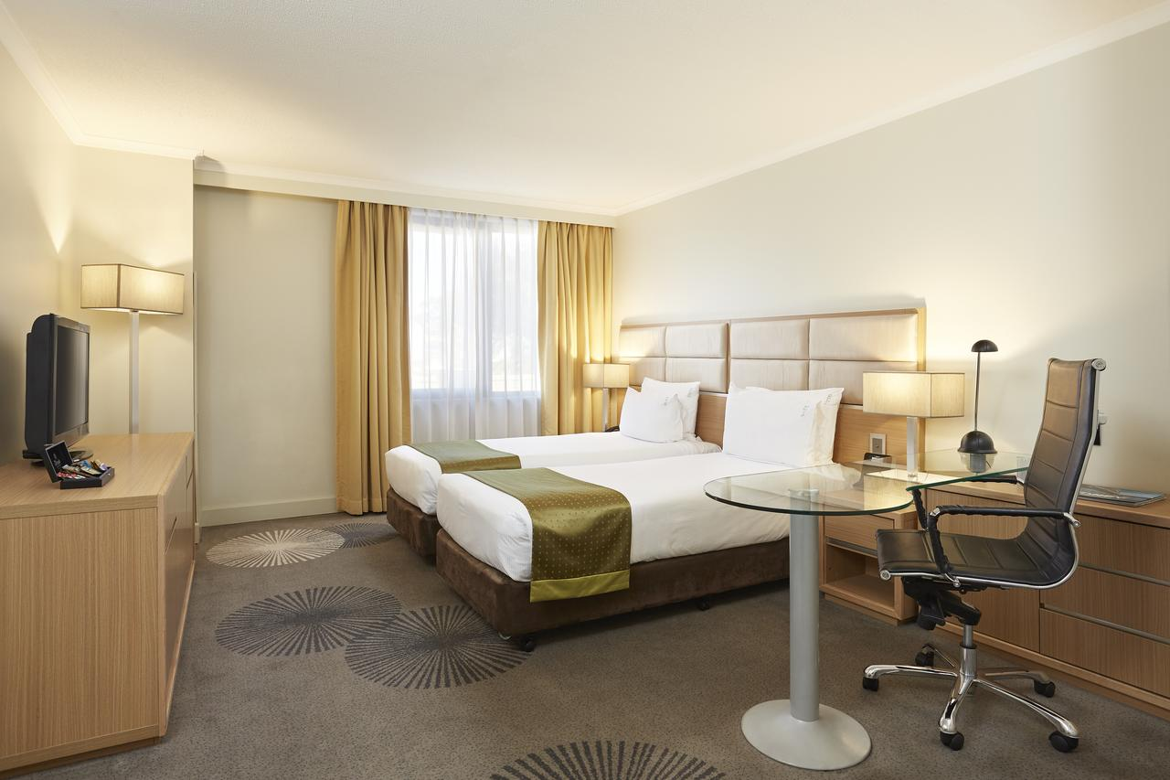 Holiday Inn Parramatta - Sydney Tourism