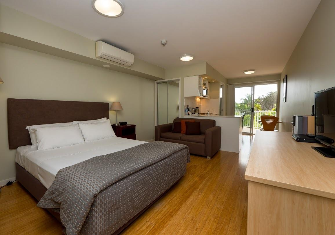 Cabarita Lake Apartments - Sydney Tourism
