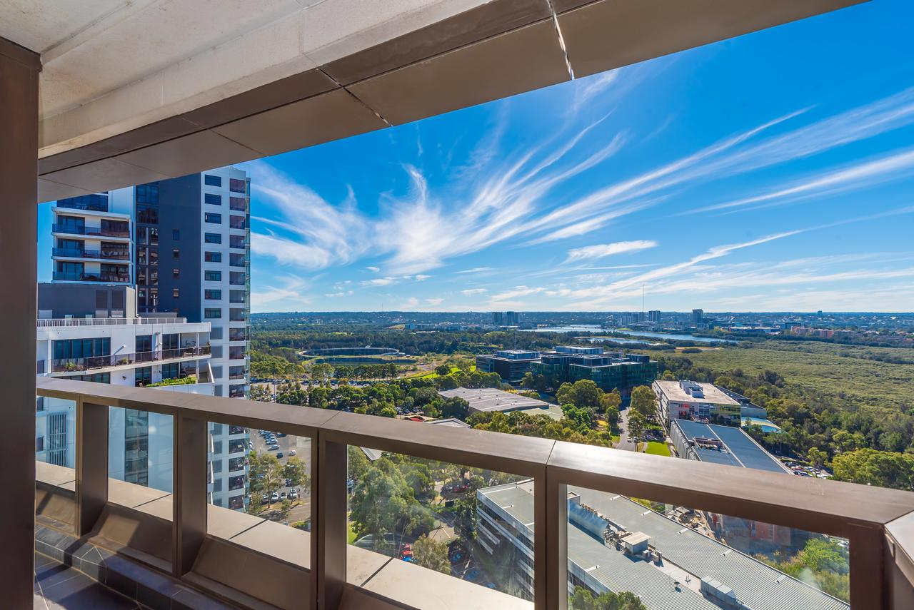 Olympic park Sunshine 2 bedrooms Apts with Private parking - Sydney Tourism