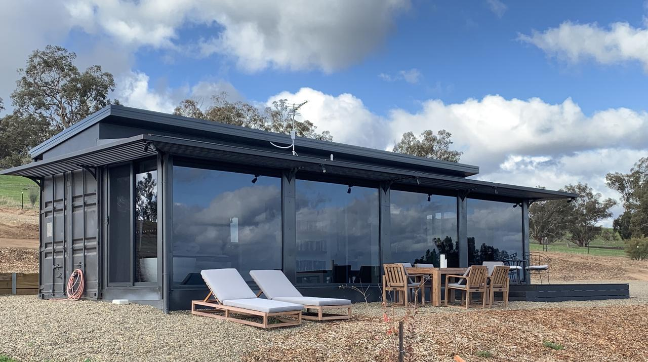 Belisi Farmstay Cottage - Sydney Tourism