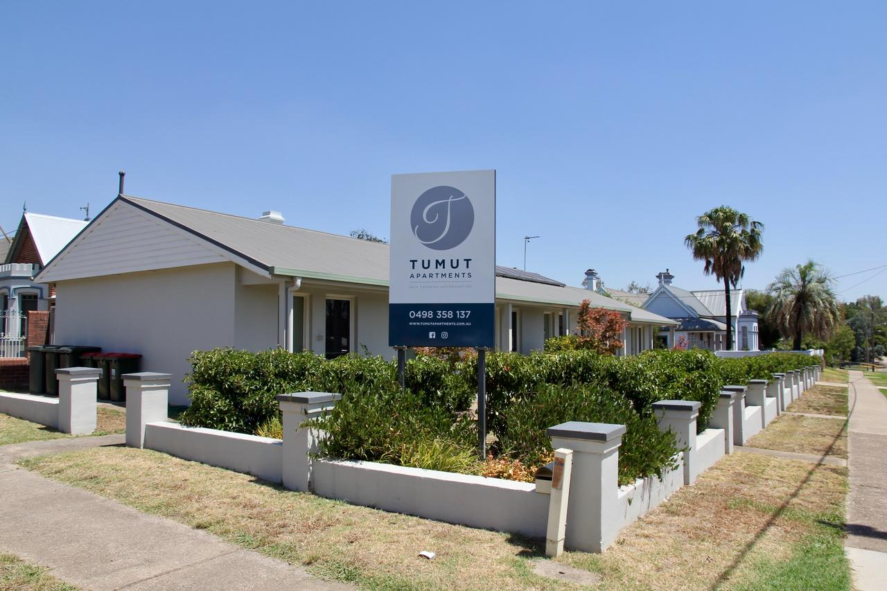 Tumut Apartments - Sydney Tourism