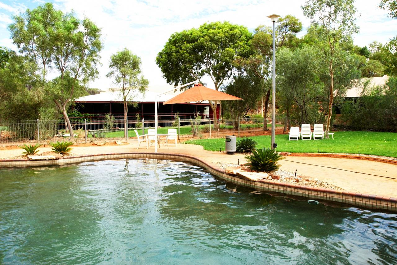 Kings Canyon Resort - Sydney Tourism