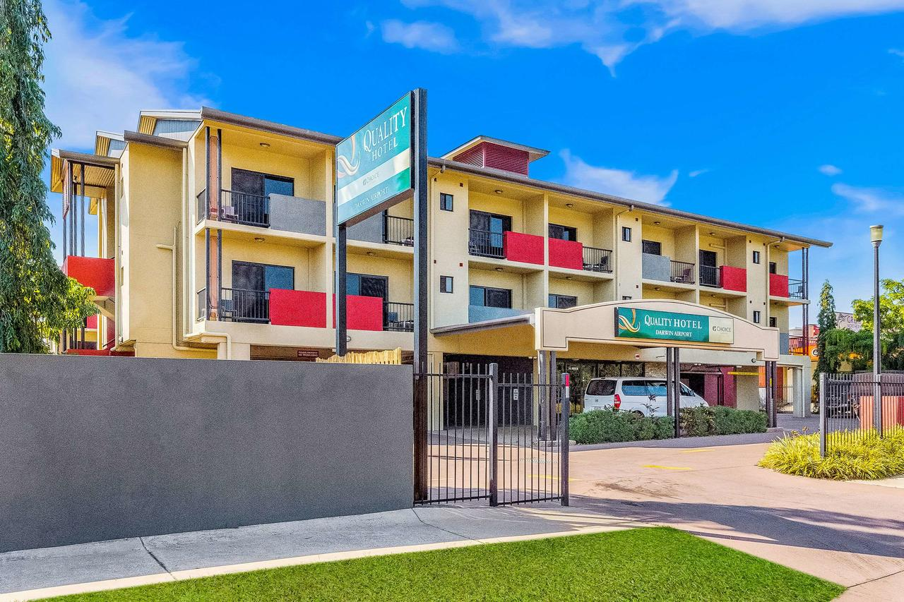 Quality Hotel Darwin Airport - Sydney Tourism