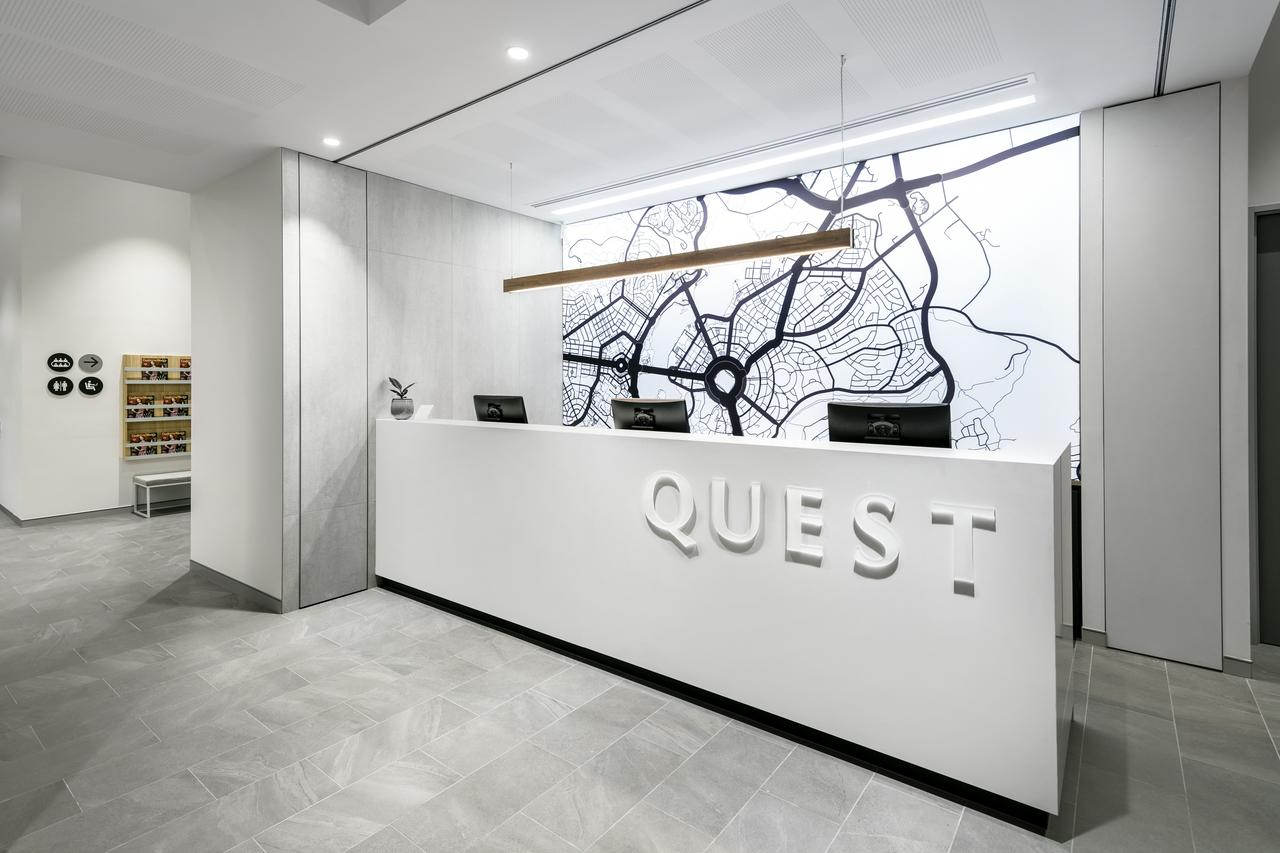 Quest Canberra City Walk - Sydney Tourism