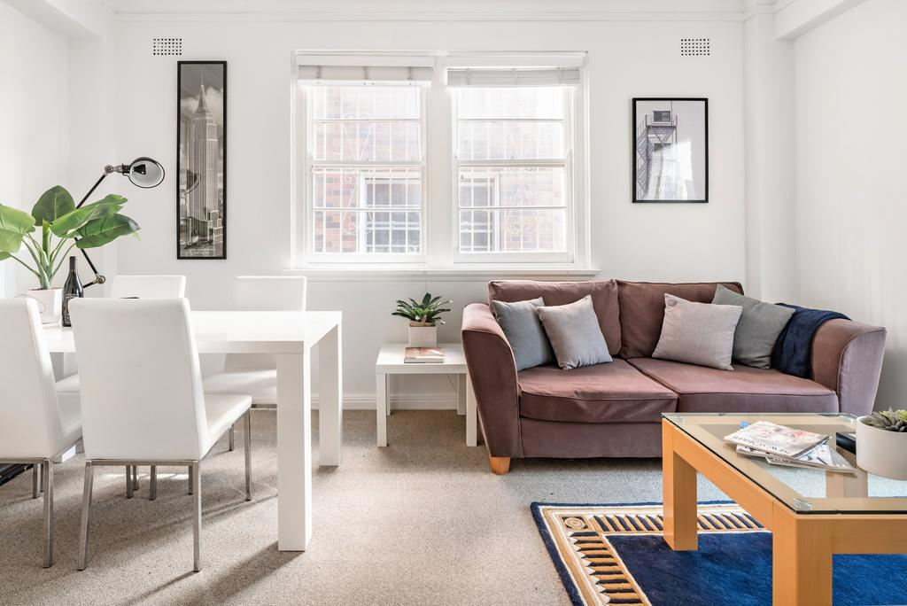 Centennial Park Apartment A Boundary Throw From The SCG - Sydney Tourism