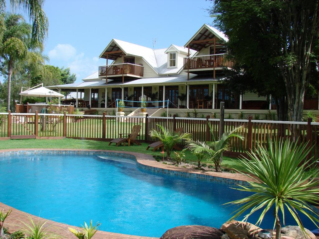 Clarence River Bed  Breakfast - Sydney Tourism