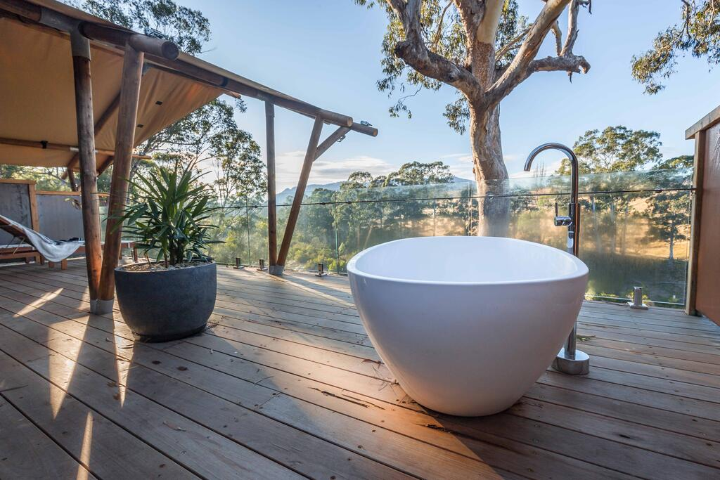 Currajong Retreat - Sydney Tourism