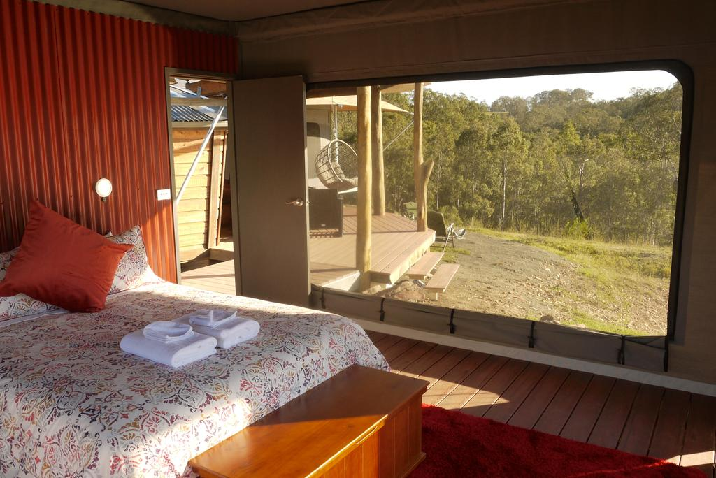 Donnybrook Eco Retreat - Sydney Tourism