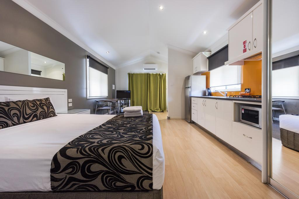 Grafton by Gateway Lifestyle Holiday Parks - Sydney Tourism