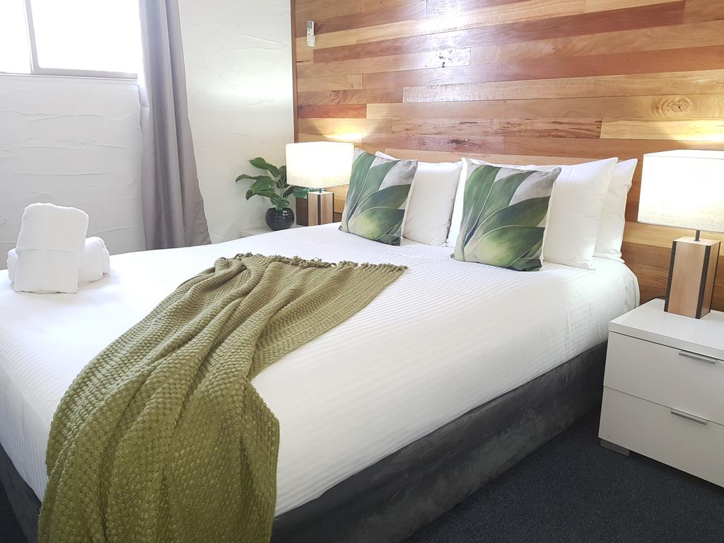 Grafton Lodge Motel - Sydney Tourism