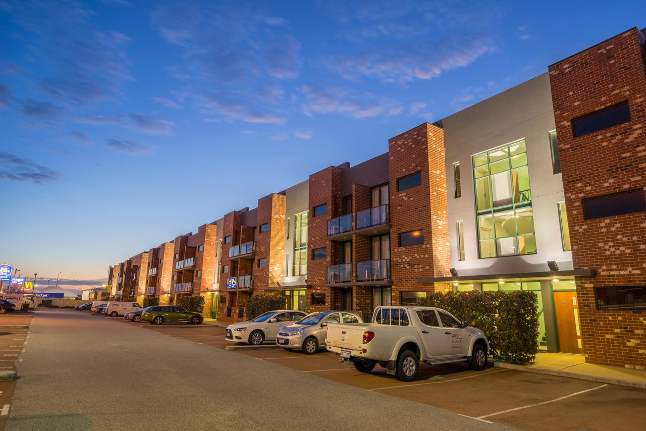 Perth Ascot Central Apartment Hotel - Sydney Tourism