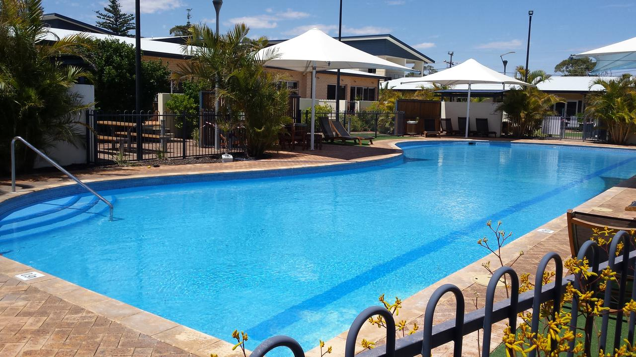 Nesuto Geraldton formerly Waldorf Geraldton Serviced Apartments - Sydney Tourism