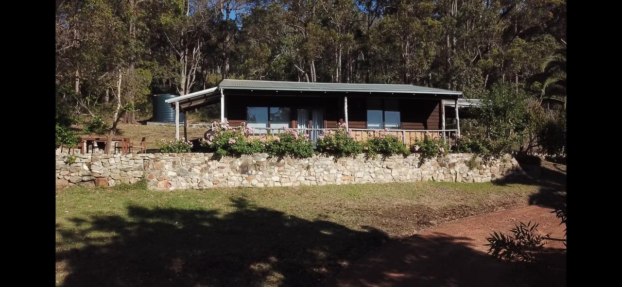 Kangaroo Valley Cottage