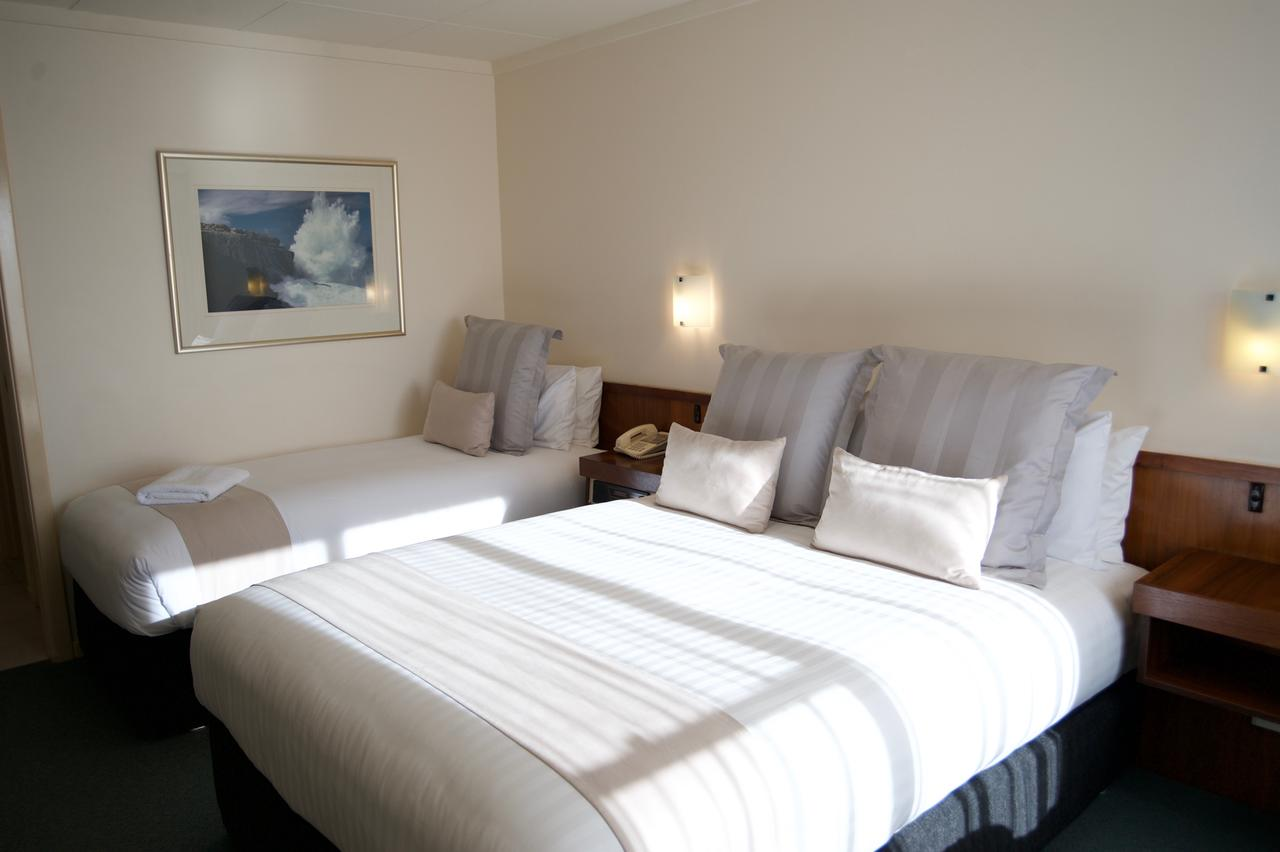 Best Western The Clarence on Melville - Sydney Tourism